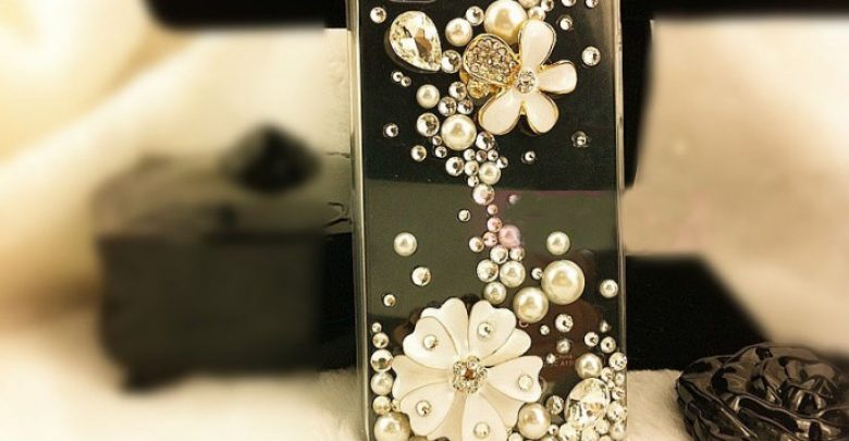 Photo of 50 Fascinating & Luxury Diamond Mobile Covers for Your Mobile