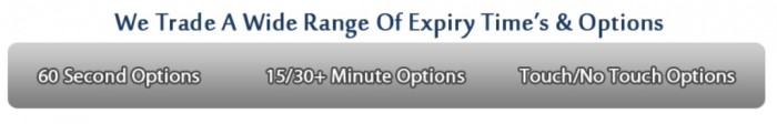 widerange Copy a Live Professional Trader with Binary Options Trading Signals