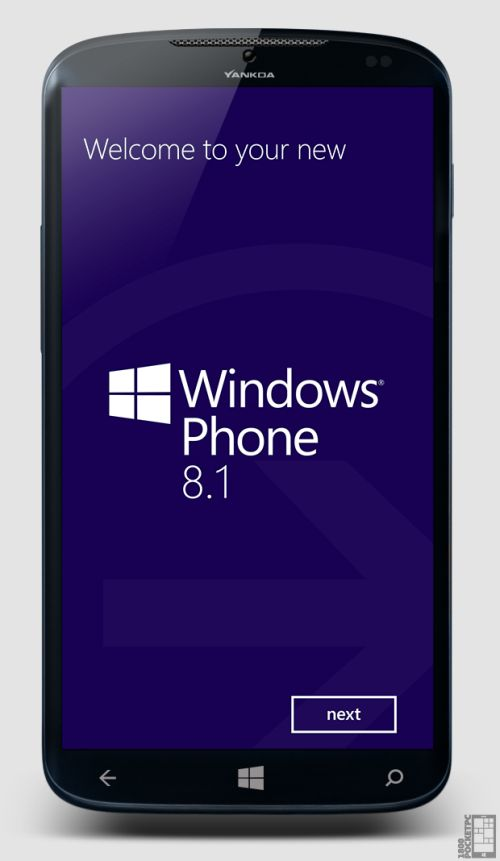 windows-phone-8-1-concept Microsoft Releases Its New Windows 8.1