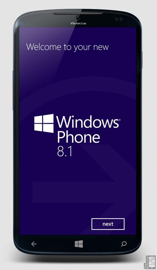 windows-phone-8-1-concept Microsoft Releases Its New Windows 8.1