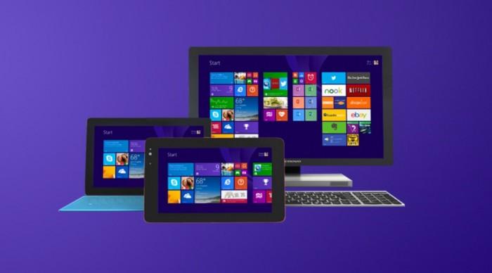 windows Microsoft Releases Its New Windows 8.1