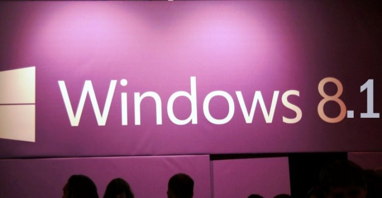 Photo of Microsoft Releases Its New Windows 8.1