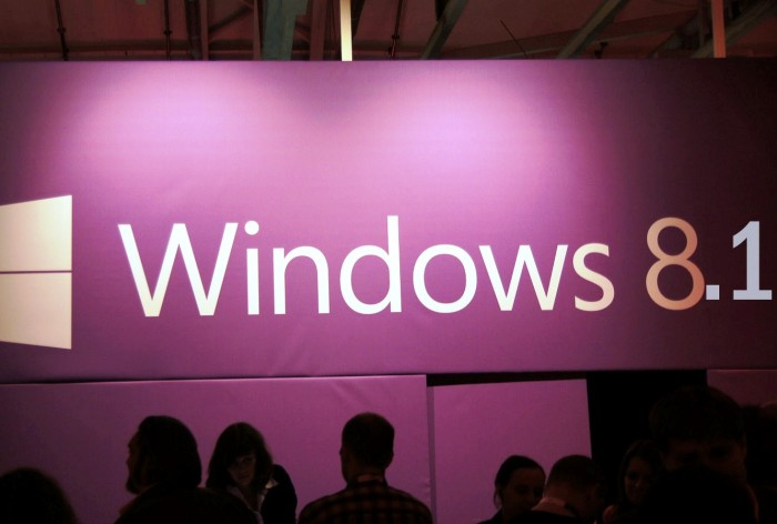 windows81-1 Microsoft Releases Its New Windows 8.1