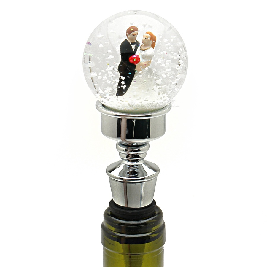 wine-stopper-bridegroom 10 Simple & Cheap Engagement Gifts for Men