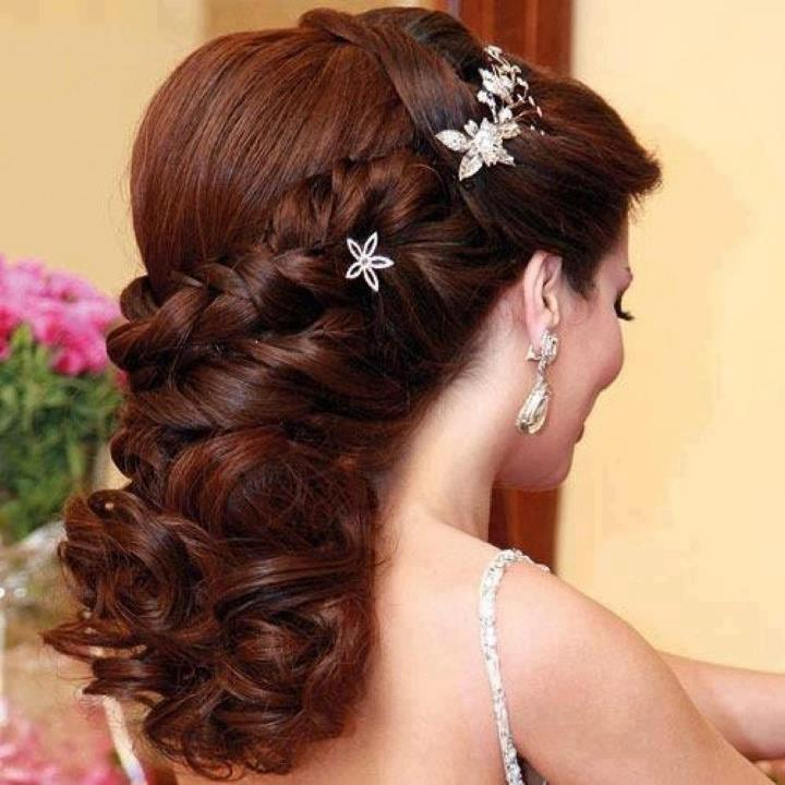 women-hairstyles-2012-2013-38 50 Dazzling & Fabulous Bridal Hairstyles for Your Wedding