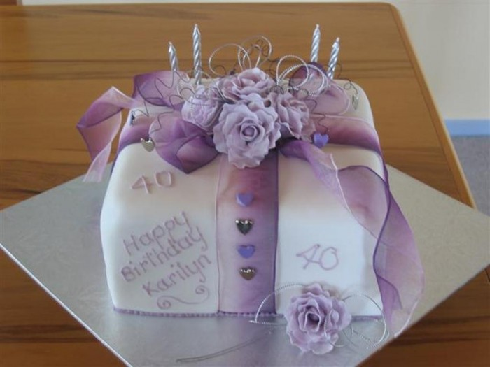wonderful-birthday-cakes 60 Mouth-Watering & Stunning Happy Birthday Cakes for You