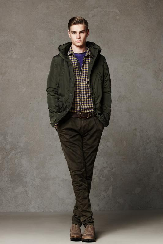 0546 75+ Most Fashionable Men's Winter Fashion Trends for 2019