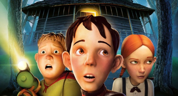 0MonsterHouse Top 10 Best & Most Interesting Kids Halloween Movies of All Time