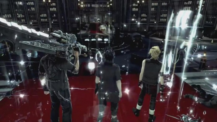 1 Top 15 PS4 Games for Unprecedented Gaming Experience