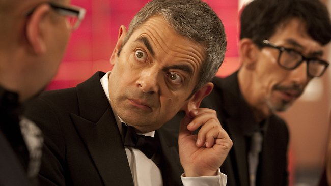 10 Mr. Bean Is a Victim Of Death Rumor Claiming His Suicide, Rowan Atkinson Has not Died