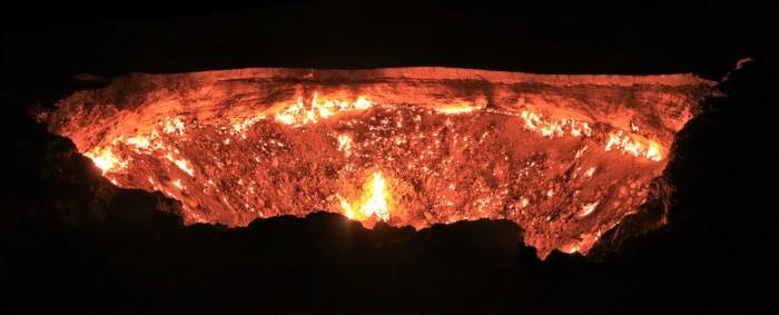 10047363303_ef3e4325d6_b The Door to Hell Is Open Now, Have You Ever Seen It?