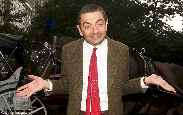12 Mr. Bean Is a Victim Of Death Rumor Claiming His Suicide, Rowan Atkinson Has not Died