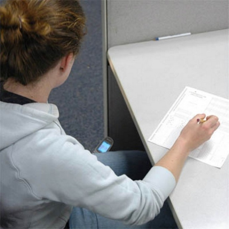 14-Cheating-In-Exams-11-690x690 Unbelievable & Creative Methods for Cheating on Exams