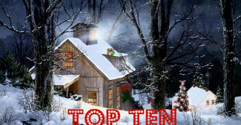 Photo of Top 10 Christmas Movies of All Time