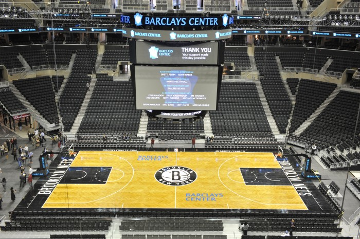 152488709_10 Barclays Center Is the Best Place to Enjoy Spending a Good Time