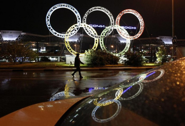 1600x The Countdown to Sochi 2014 Winter Olympics Has Started