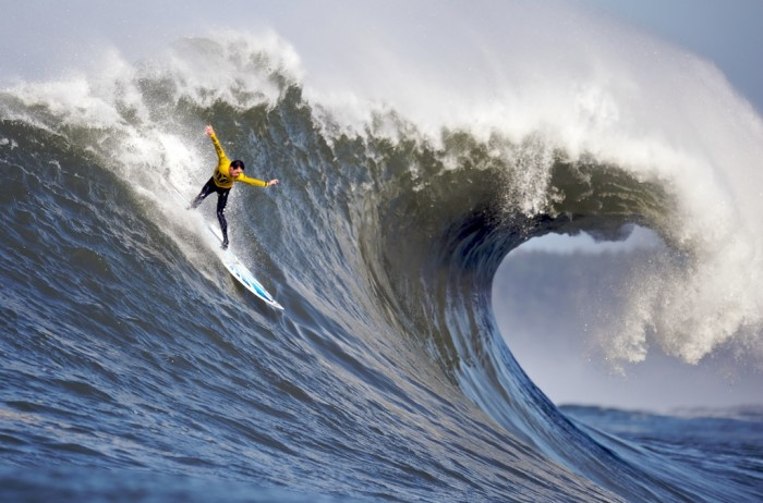 2010_mavericks_competition 70 Stunning & Thrilling Photos for the Biggest Waves Ever Surfed