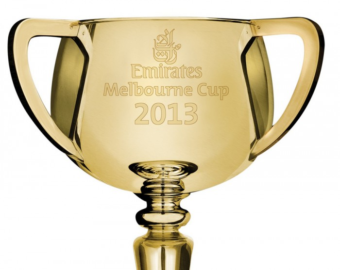 2013_MelbCup Melbourne Cup Is a Rich & Prestigious Horse Race that Stops a Nation
