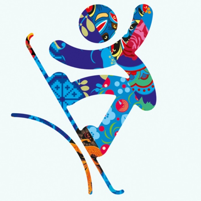 2014-Winter-Olympic-Games-pictograms The Countdown to Sochi 2014 Winter Olympics Has Started
