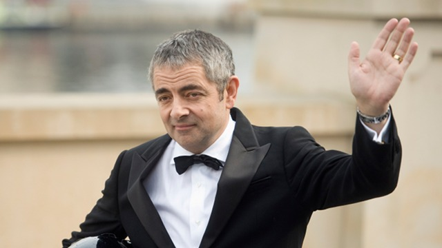 23 Mr. Bean Is a Victim Of Death Rumor Claiming His Suicide, Rowan Atkinson Has not Died