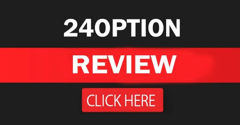 Photo of Review On 24Option.Com