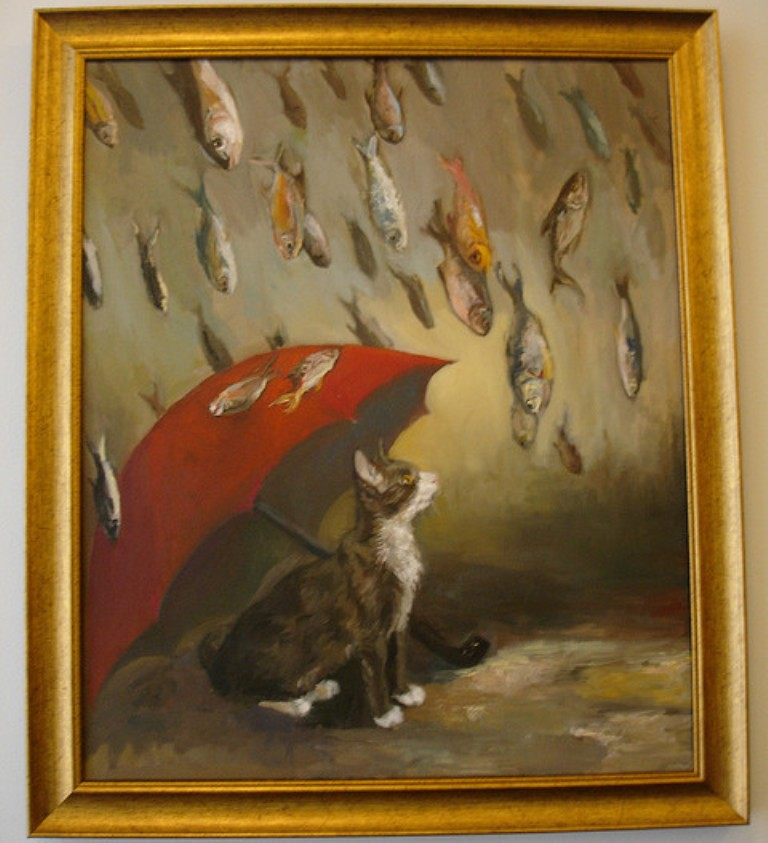 2971132962_171c2495ca_z Believe It or Not! It Is Raining Fish in Honduras Instead of Water Drops
