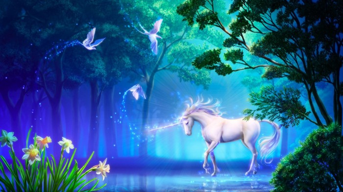 315844 Know 10 Points Of Information About The Unicorn