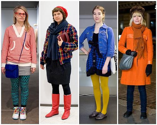 3333047839_bcefe0da731 10 Expert Tips For Women To Look Taller