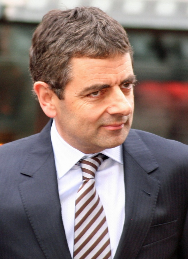 41 Mr. Bean Is a Victim Of Death Rumor Claiming His Suicide, Rowan Atkinson Has not Died