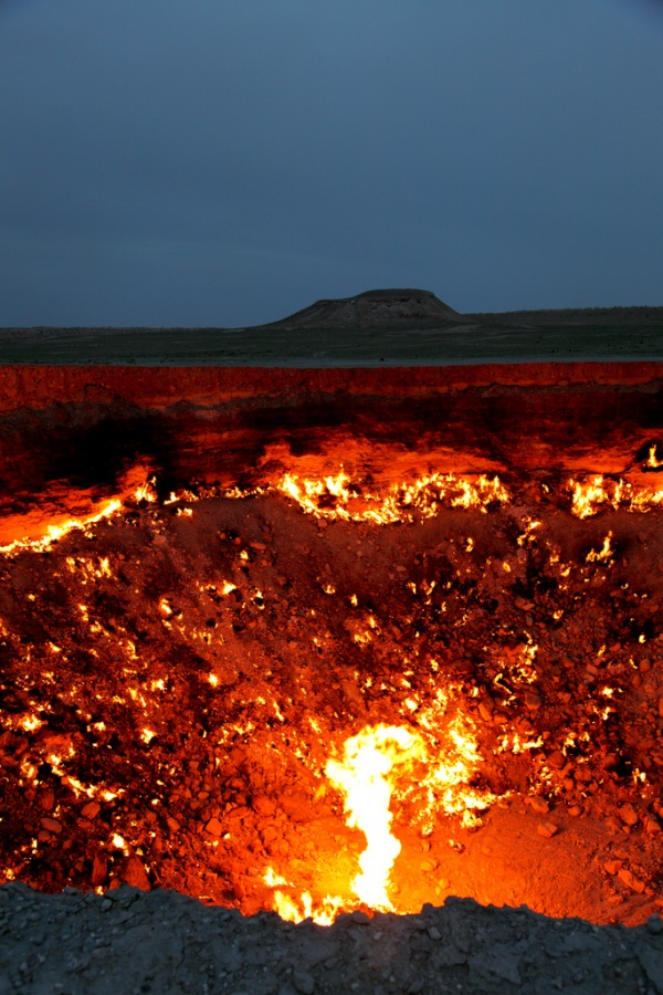 4671890859_fdf96b852f_b The Door to Hell Is Open Now, Have You Ever Seen It?