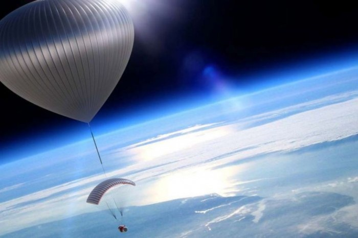 5041960-3x2-700x467 Space Tourism Starts Soon at Affordable Prices through Balloon Trips
