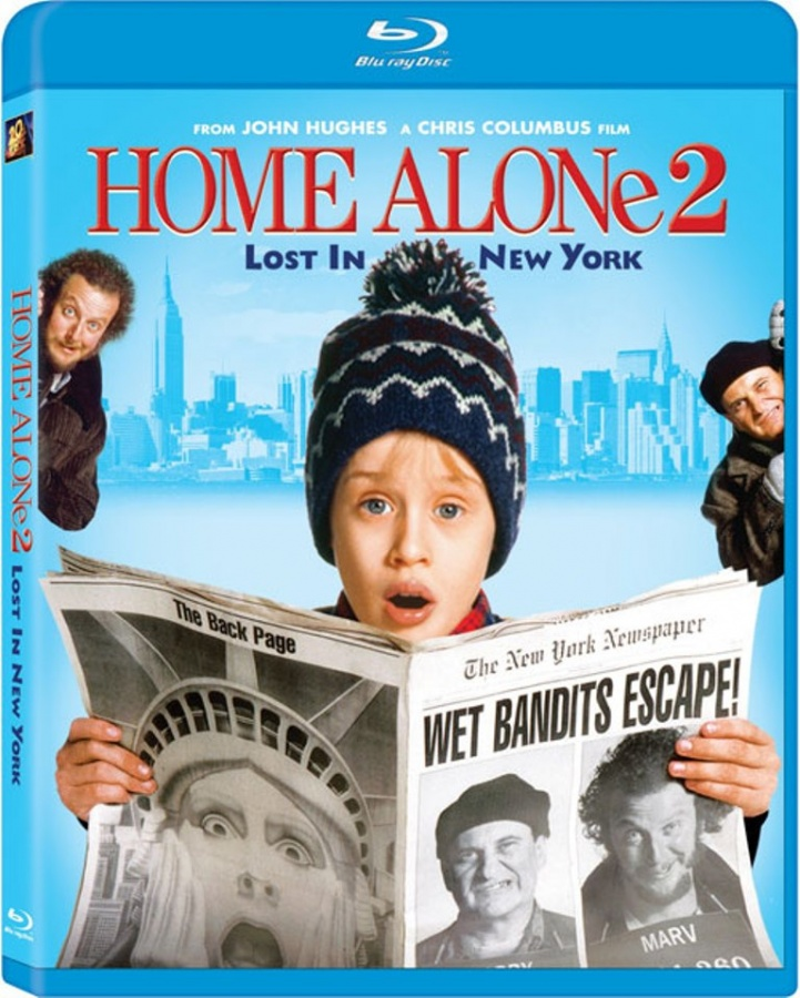 5206 Top 10 Christmas Movies of All Time