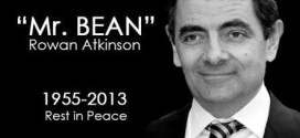 Mr. Bean Is a Victim Of Death Rumor Claiming His Suicide, Rowan Atkinson Has not Died