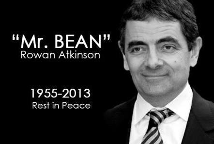 Photo of Mr. Bean Is a Victim Of Death Rumor Claiming His Suicide, Rowan Atkinson Has not Died