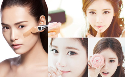 6284975136839711 Learn How To Choose Colors Of Makeup Which Suits Your Skin Tone