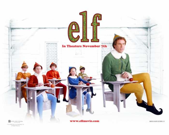 7df02f034c8d895bdad8569d34662b81 Top 10 Christmas Movies of All Time