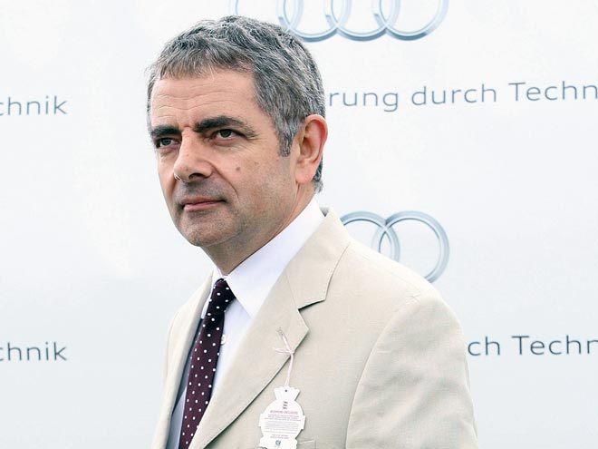 8 Mr. Bean Is a Victim Of Death Rumor Claiming His Suicide, Rowan Atkinson Has not Died