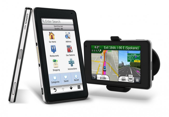 850-nuvi34001 Garmin Nüvi Helps You to Navigate Confidently on the Road