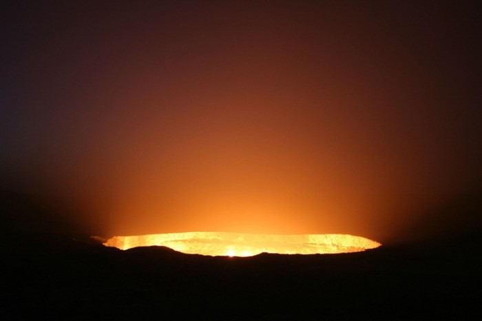 8514658745_2da87876ce_b The Door to Hell Is Open Now, Have You Ever Seen It?