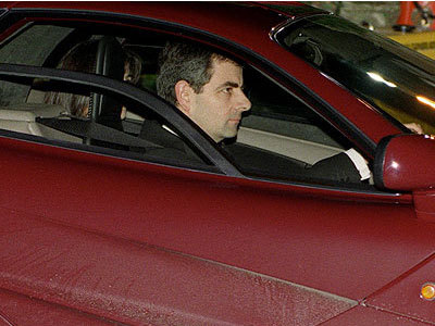 9 Mr. Bean Is a Victim Of Death Rumor Claiming His Suicide, Rowan Atkinson Has not Died