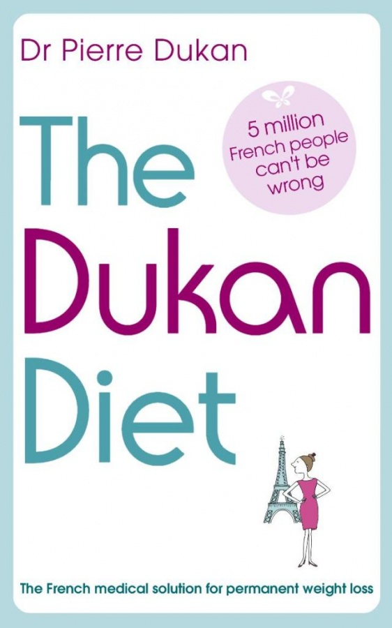 "9781444710328 Put an End for Being Overweight Forever with ""Dukan Diet"""