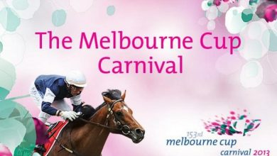 Photo of Melbourne Cup Is a Rich & Prestigious Horse Race that Stops a Nation