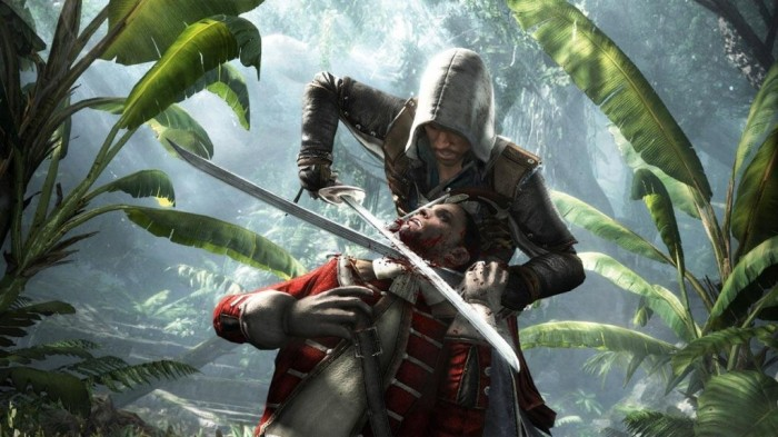 Assassins-Creed-4 Top 15 PS4 Games for Unprecedented Gaming Experience