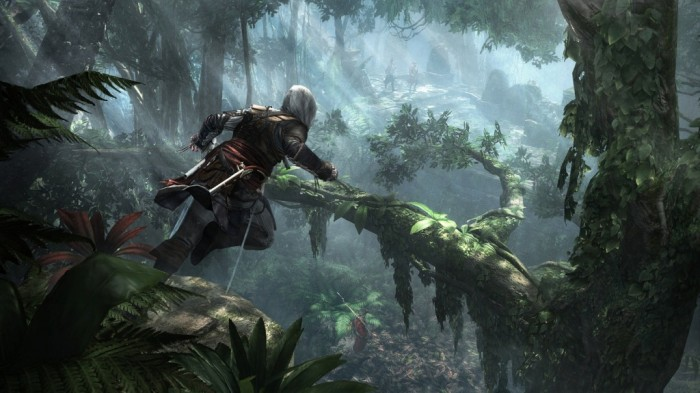 Assassins-Creed-IV-Black-Flag Top 15 PS4 Games for Unprecedented Gaming Experience