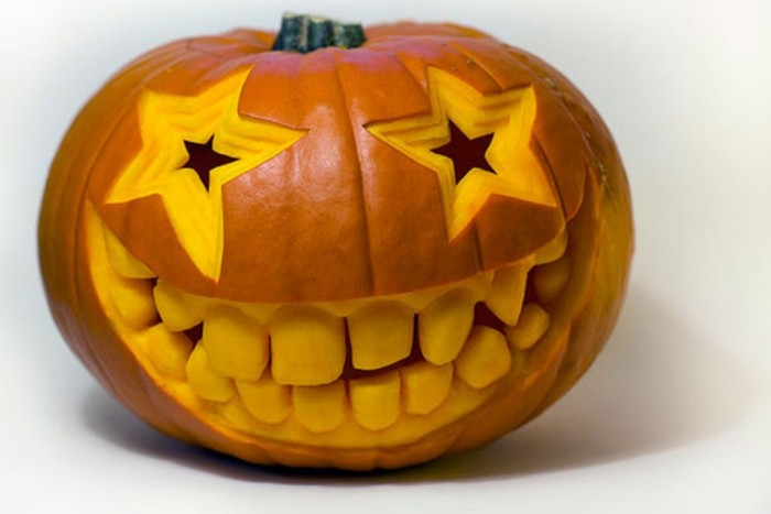Best-Halloween-Pumpkin-Carving Top 60 Creative Pumpkin Carving Ideas for a Happy Halloween