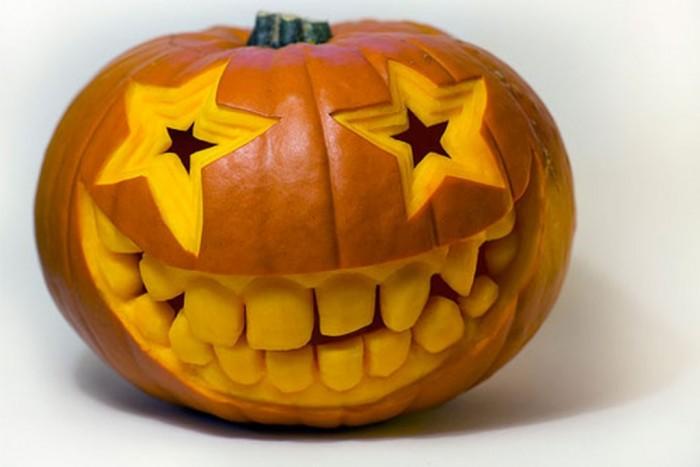 Best-Halloween-Pumpkin-Carving Top 60 Creative Pumpkin Carving Ideas for a Happy Halloween