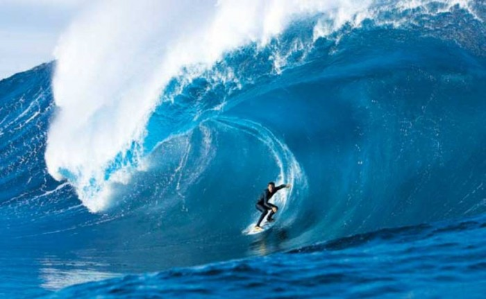 Best-Surfing-Beaches-in-Australia 70 Stunning & Thrilling Photos for the Biggest Waves Ever Surfed