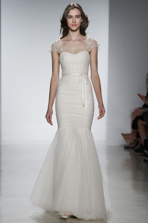 Best-Wedding-Dresses-From-Bridal-Market-Spring-2014. 47+ Creative Wedding Ideas to Look Gorgeous & Catchy on Your Wedding