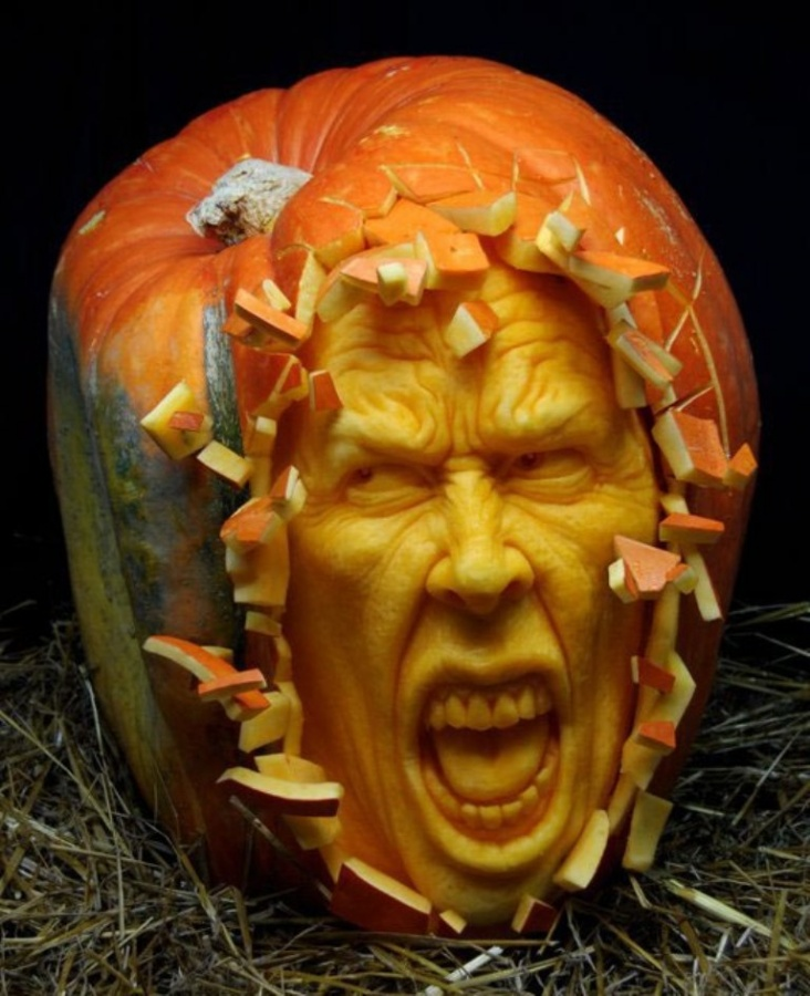 Best-pumpkin-carving-ideas-2010 Top 60 Creative Pumpkin Carving Ideas for a Happy Halloween