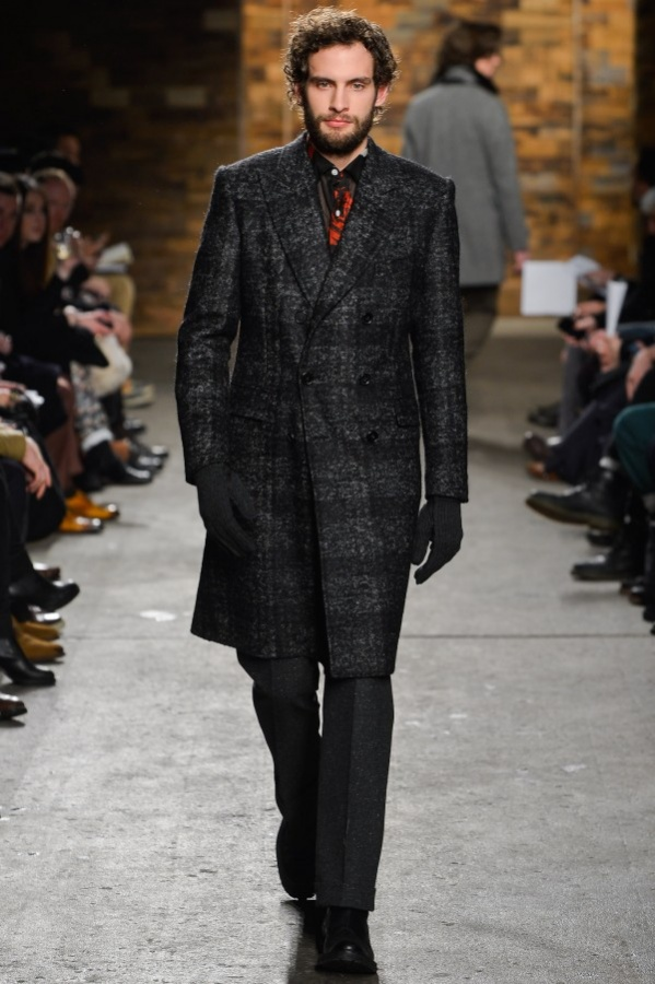 Billy-Reid-Fall-Winter-2013-2014-RTW-19-600x901 2017 Winter Fashion Trends for Men to Look Fashionable & Handsome ... [UPDATED]